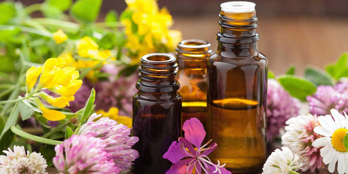 essential oils fro nail fungus